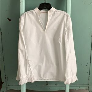 Tory Burch pullover blouse